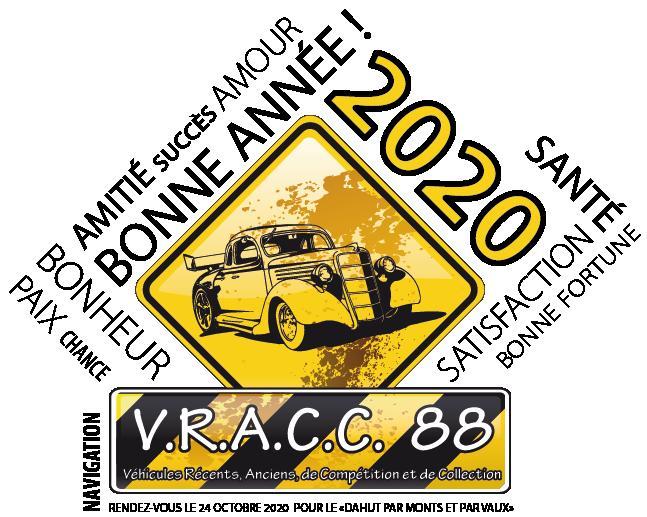Logo vracc88 2020